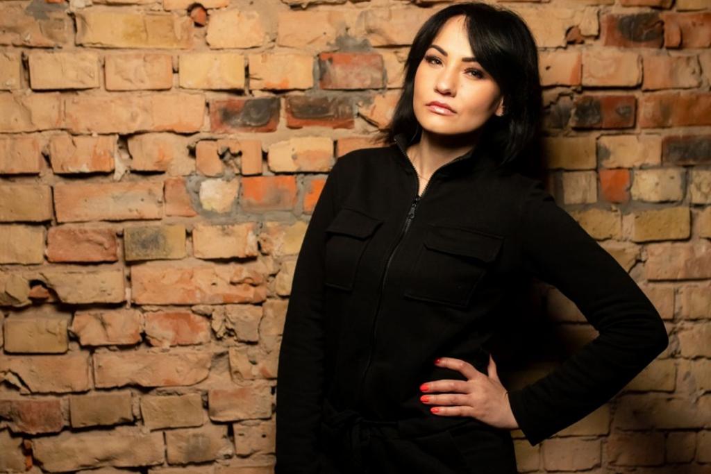 Марина Костенко