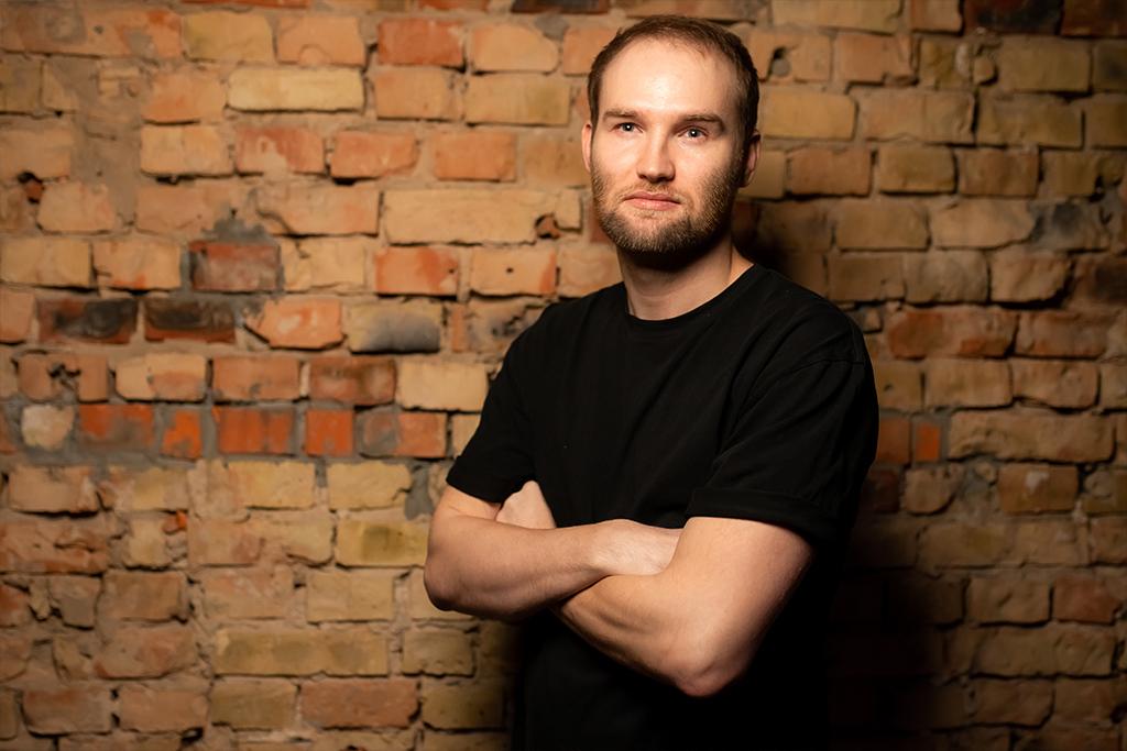 Антон Пугачев
