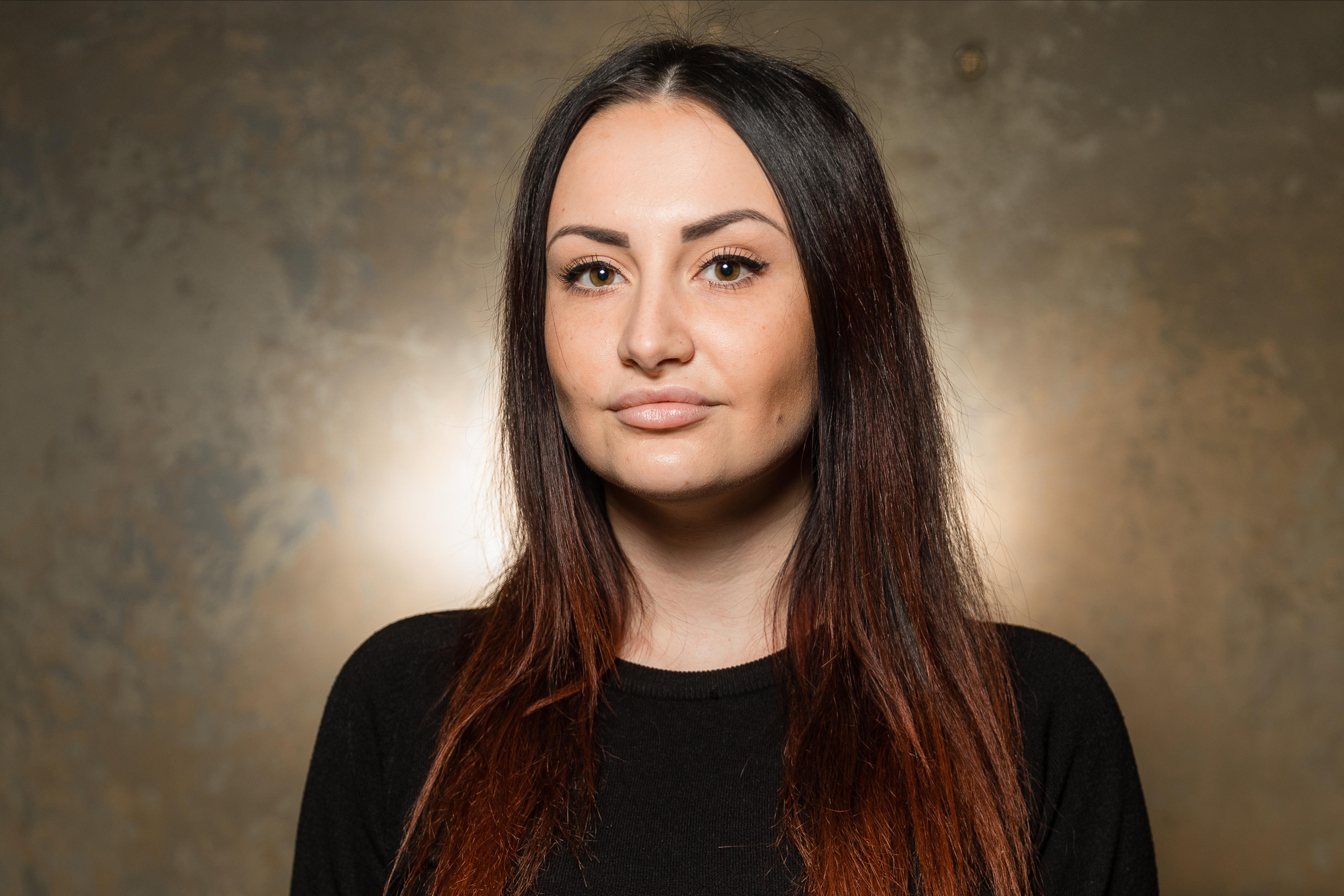 Анастасія Славна