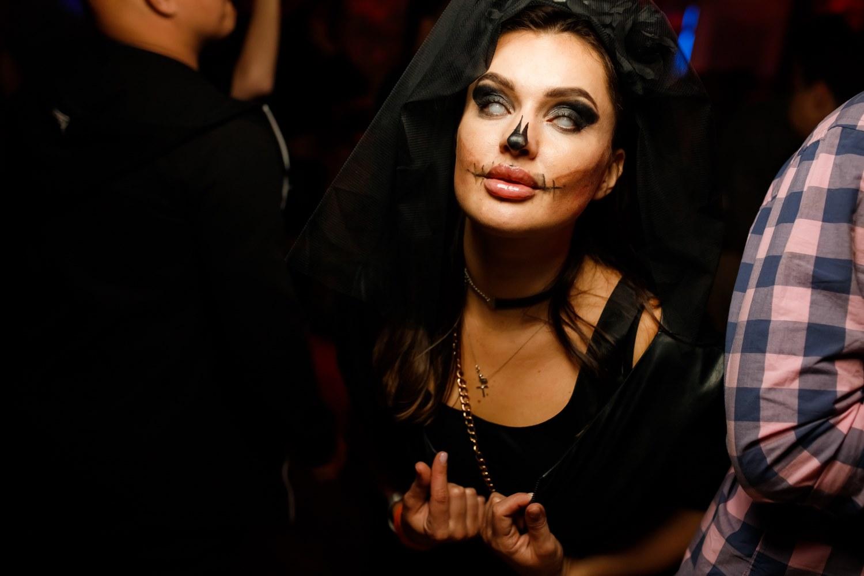 Halloween Weekends at Heaven Club