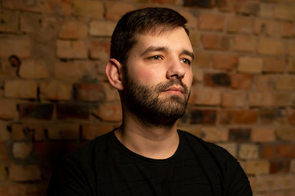 Станіслав Делестьянов