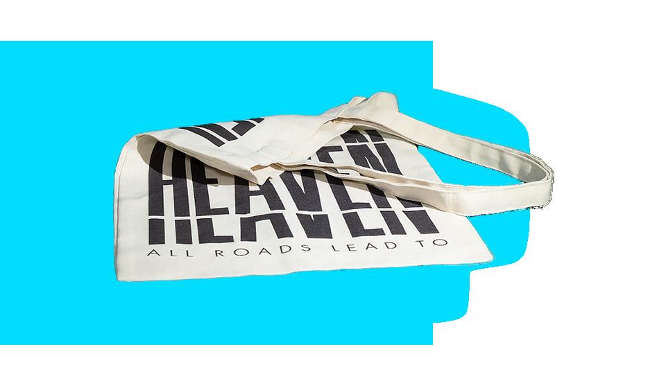 Сумка Heaven