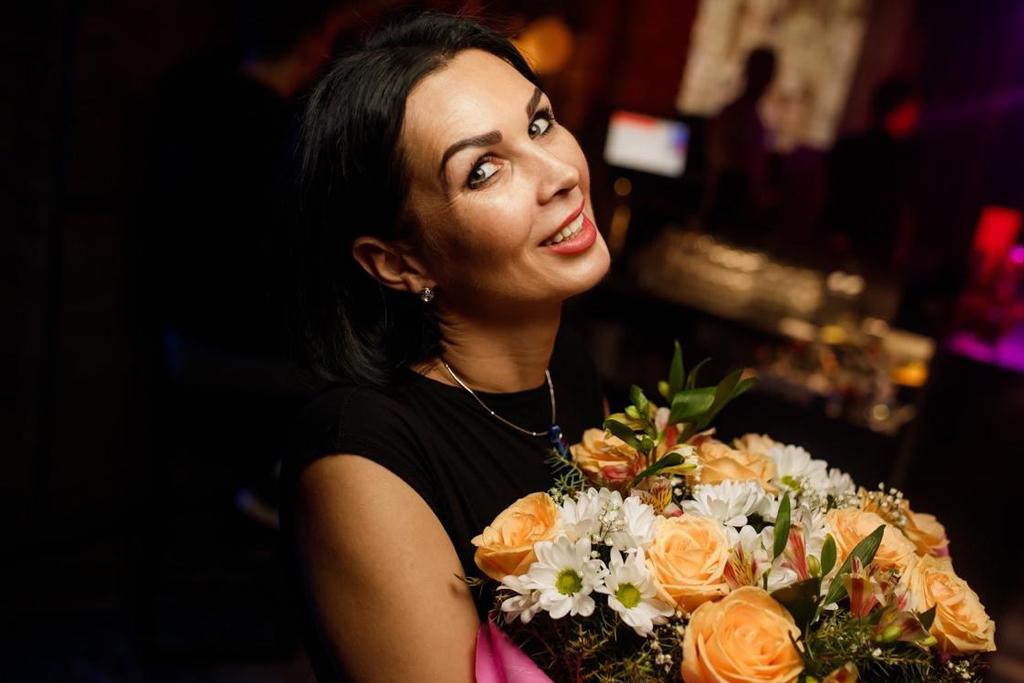 Тетяна Кірєєва