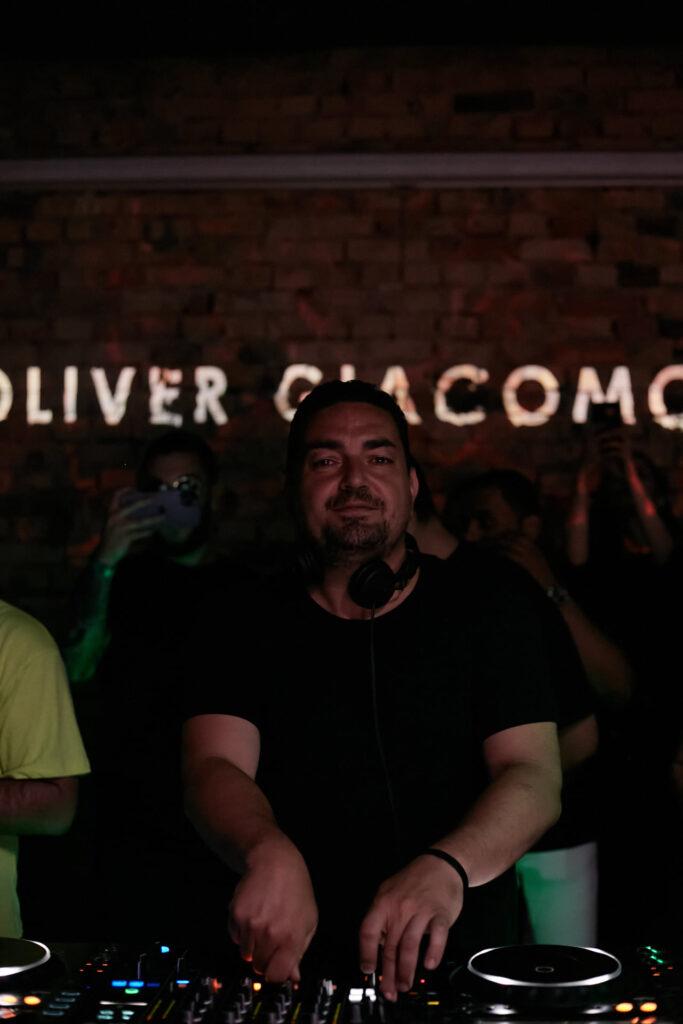 17.07.2021 Heaven Olivier Giacomotto