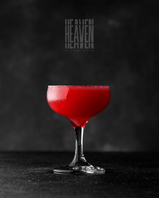 Hot & strawberry