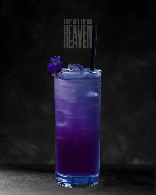 Lavender Coco